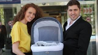 Гери Малкоданска: Синът ми се роди недоносен