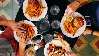 Хранителен режим с мазнини