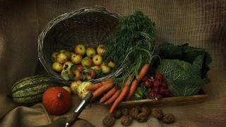 10 есенни продукта, които са витаминозна бомба