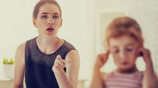10 признака, че сте токсична майка