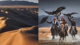Тези снимки ще спрат дъха ви: Красивата мистичност на Монголия