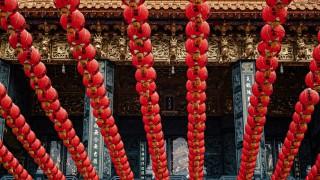8 неща, които може да видите само в Китай