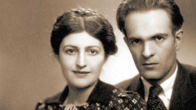 Една велика, но трагична любов: Никола Вапцаров и Бойка