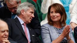 Майката на Кейт: Страхувах се, че кралското семейство ще ми я отнеме