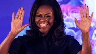 Мишел Обама с ценен съвет към Меган