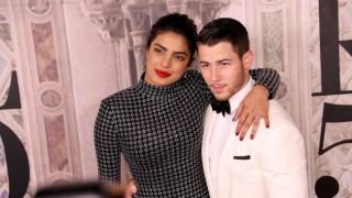 Какво не знаем за пищната сватба на Приянка Чопра
