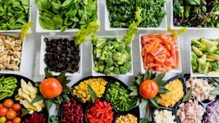 Тези зеленчуци топят мазнини от корема
