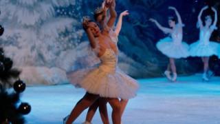 Руският балет представи