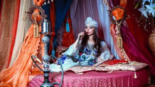 Великолепният век – уроци за жени от Хюррем Султан