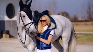 Ездата вече не е това, което беше - Катя Дунева я направи по-стилна от всякога с Horse Fashion Edition