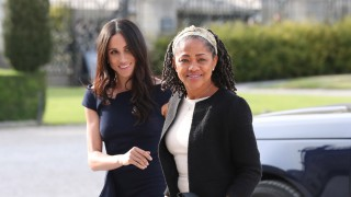 Майката на Меган няма да празнува Коледа с кралското семейство