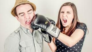 Двойките, които се карат, се обичат повече?