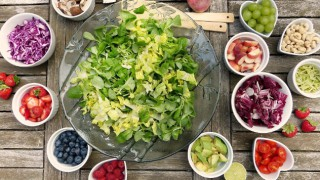 Ново 20 в диетите: Пеганство