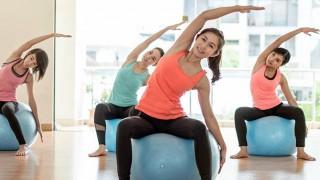 Лечебна гимнастика HEAL FIT GYMNASTICS