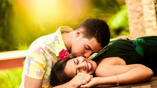 11 странни причини мъж да се влюби в жена