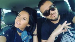 Криско предложи брак на приятелката си в Дубай