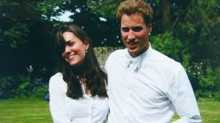 Роклята, заради която Уилям се влюби в Кейт