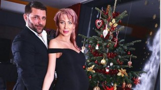 Антония Петрова гушна първия си син