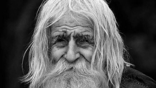 Дядо Добри: Човек има ли Бог, има всичко!