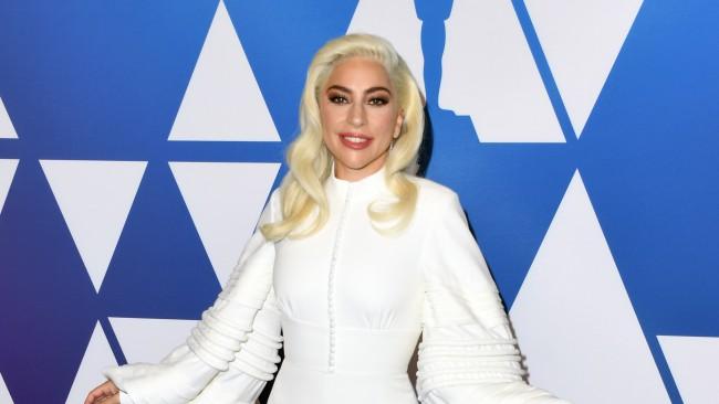 Лейди Гага си направи татуировка, вдъхновена от