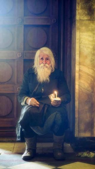 Дядо Добри: