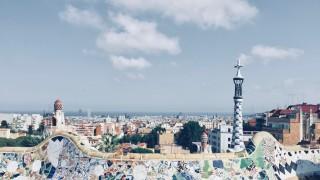 Барселона - градът, който ще ви спаси от зимната депресия