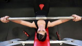 Тренирайте за удоволствие, а не за изгаряне на калории
