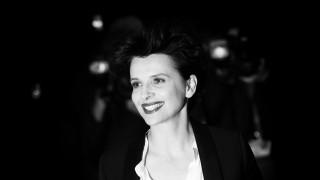 Жулиет Бинош - магнетичната актриса, която израсна в пансион