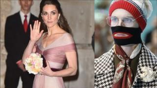 Защо медиите обвиниха Кейт в расизъм?