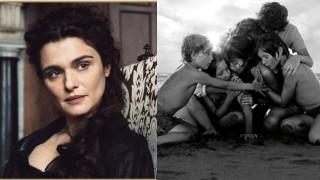 """Кой филм заслужава повече Оскари - """"Фаворитката"""" или """"Рома""""?"""