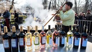 Уникален празник на виното, организиран от