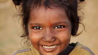 Лицата на Индия: Хипнотизиращата красота на местните (Галерия)