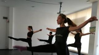 Кастинг за безплатен 3-месечен тренинг по съвременен танц