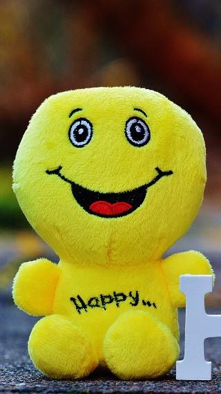 Усмихнете се! Днес е Международният ден на щастието