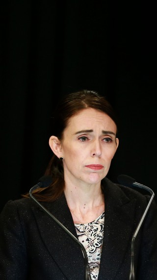 Жената, която води Нова Зеландия към свят без оръжия
