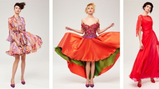 Модният бранд Curielпристига за седмицата на модата в София