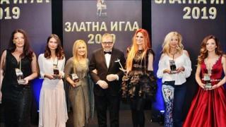Отличниците в модата за 2019-а със Златна игла