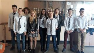 Млади българи получиха най-високото отличие на НАСА