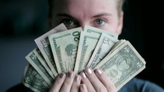 За всички, които искат пари, без да работят