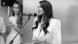 Amber-ът в сърцето на София - новото място за красиви сбъднати мечти