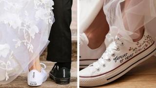 Да или не: Кецове и сватбена рокля?