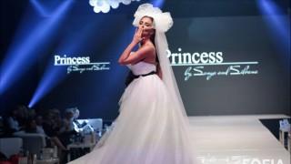 Български Haute Couture и сватбени колекции впечатлиха международни гост-дизайнери