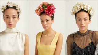 Флористът на Меган Маркъл създаде бранд за украшения за коса