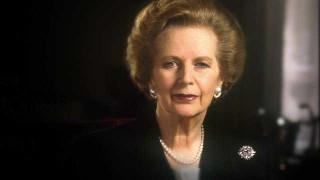 Маргарет Тачър: Петелът може и добре да кукурига, но все пак кокошката снася яйцата