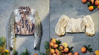 Материи от изненадващи източници в новата H&M Conscious Exclusive колекция