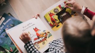 Съветите на Монтесори: Как да посеем у детето любов към четенето