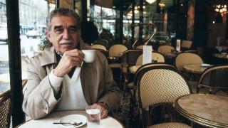 Маркес: За света ти си един човек, но за един човек може да си целия свят