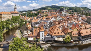 Най-хубавите малки градчета в Европа
