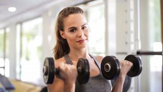 3 упражнения за стегнати и красиви ръце
