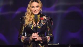 Чуйте новия сингъл на Мадона (Видео)
